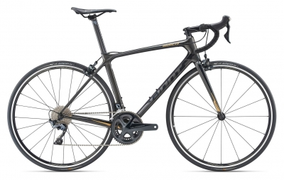 Road Bike Giant TCR Advanced