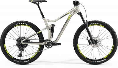 MTB Merida One Forty 600