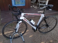 road bike rental sardinia