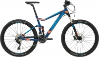 Mountain Bicycle - Big Nine 300 TFS