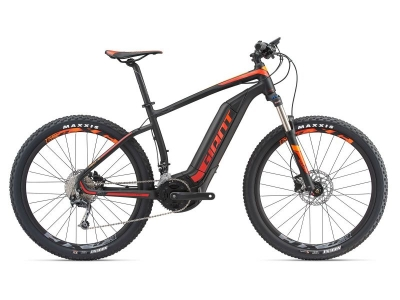 Giant E-Bike Dirt E+