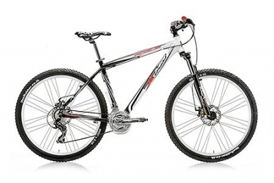 Mountain-Bike 27,5''
