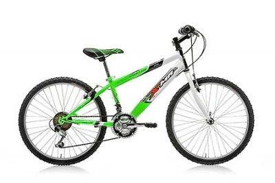 Mountain-Bike 24''